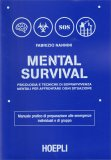 Mental Survival — Libro