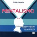 Mentalismo CD Audio + Libretto — Libro