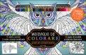 Meraviglie da Colorare - Creature Straordinarie - Cofanetto