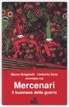 Mercenari — Libro