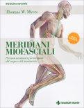 Meridiani Miofasciali - Terza Edizione - Libro
