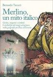 Merlino, un Mito Italico  — Libro