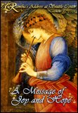 A Message of Joy and Hope - DVD in Inglese
