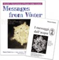 Messages from water - Volume 2 — Libro