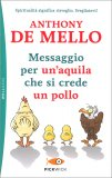 Messaggio per un'Aquila che si Crede un Pollo — Libro