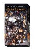 Tarocchi Meta-Barons - Meta Barons Tarot
