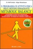 Il Programma di Attività Fisica per il Metodo Dimagrante Metabolic Balance — Libro