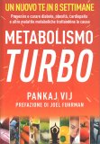 Metabolismo Turbo — Libro