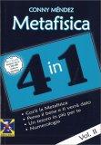 Metafisica - 4 in 1 - Vol. 2 - Libro
