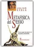 Metafisica del Sesso — Libro