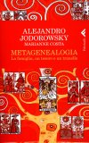 Metagenealogia  - Libro