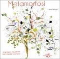 Metamorfosi - Disegni da Colorare per Vincere lo Stress - Libro