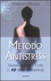 Metodo Antistress  - Libro