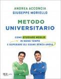 Metodo Universitario — Libro