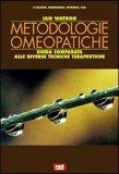 Metodologie Omeopatiche