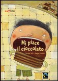 Mi Piace il Cioccolato — Libro
