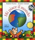 Mi Piace il Mondo - Libro + CD — Libro