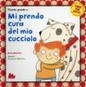 Mi Prendo Cura del mio Cucciolo  - Libro