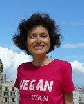 Michela De Petris: Mangio Sano e Cucino Vegan