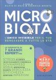 Microbiota: l'Amico invisibile per il tuo Benessere a tutte le Età — Libro