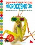 Microcosmo 3D - con Occhiali 3D — Libro