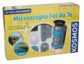 Microscopio Fai da Te - Kit Scientifico