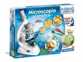 Microscopio Scientifico