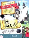 Middle Age - Kit Scrittura Medioevo - Cofanetto