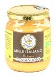 Miele di Coriandolo Bio - 500 g