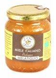 Miele di Melatiglio Bio - 500 g
