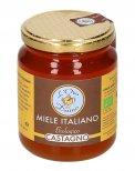 Miele Italiano Biologico di Castagno