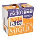 Bevanda di Miglio Premium - Formato Risparmio 6x1 litro