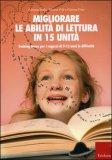 Migliorare le Abilità di Lettura in 15 Unità — Libro