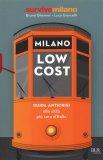 Milano Low Cost  - Libro