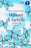 Milioni di Farfalle - Libro