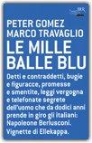 Le Mille Balle Blu — Libro