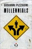 Millennials — Libro