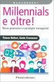 Millennials e Oltre! — Libro
