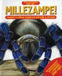 Millezampe! - Pop-up  - Libro