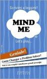 Mind Me - Libro