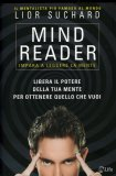 Mind Reader - Impara a Leggere la Mente  - Libro