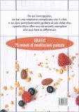 Mindful Eating - Per Riscoprire una Sana Relazione con il Cibo - Libro