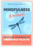 Mindfulness in 5 Minuti — Libro