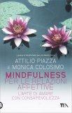 Mindfulness per le Relazioni Affettive - Libro