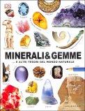 Minerali e Gemme - Libro