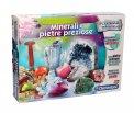Minerali e Pietre Preziose - Kit