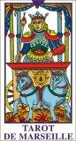 Mini Tarocchi di Marsiglia di Camoin e Jodorowsky — Carte
