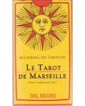 """Mini Tarocchi di Marsiglia """"Le Tarot de Marseille"""" — Carte"""
