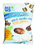 Mini Cioko Gallette - Cioccolato al Latte