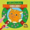 MiniMandala Cuccioli — Libro